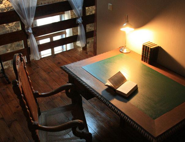 Bureau Loft