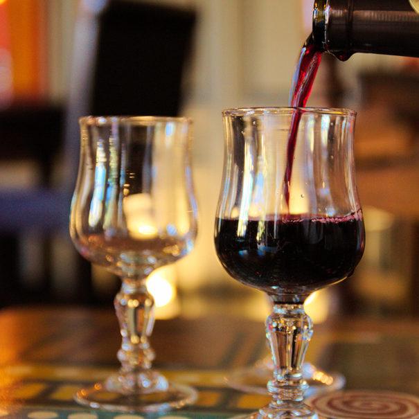 Bar à vins St Hippolyte