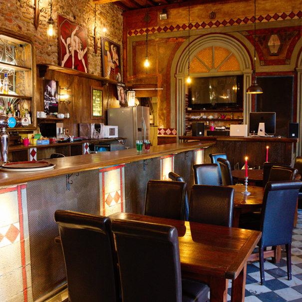 Bar El Catsell Embruixat St Hippoyte